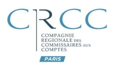 CRCC Paris compagnie régionale des commissaires aux comptes